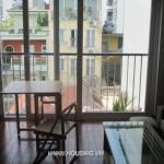 apartment in kim ma