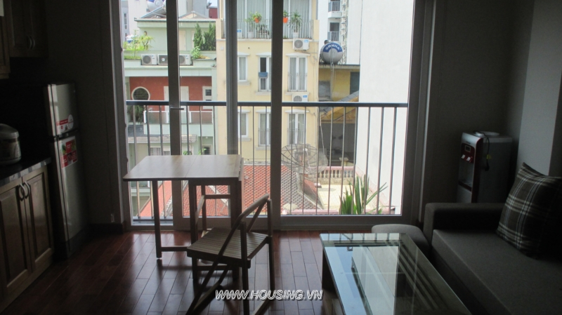 Apartment in Kim Ma for Rent
