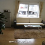 Serviced apartment near Daeha building