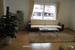 Serviced apartment near Daeha building