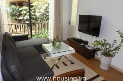 Serviced apartment near Daewoo hotel