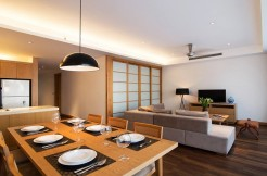 Tay Ho brand new serviced apartment for rent