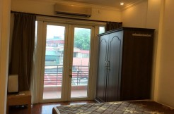 cheap serviced apartment in dong da
