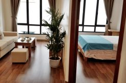 serviced apartment in hoang quoc viet