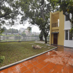 Hanoi lakeside villa for rent in Tay Ho district