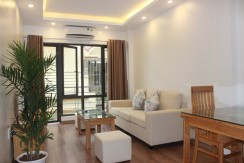 cau giay serviced apartment