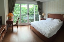serviced apartment in Hai Ba Trung