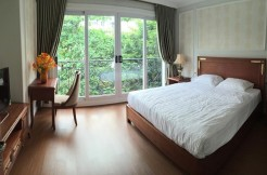 serviced apartment in Hai Ba Trung