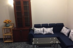 Serviced apartments in Dong Da for rent