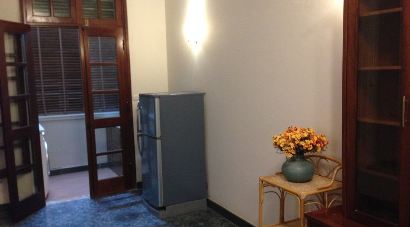 Appartment at Floor 2 (2)
