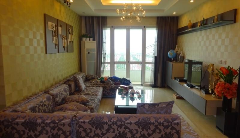 apartment for rent in ciputra hanoi