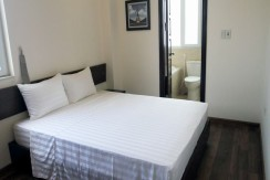 Serviced apartments in Hai Ba Trung