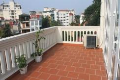 Apartments rental in Hai Ba Trung