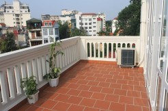 Apartments rental in Hai Ba Trung