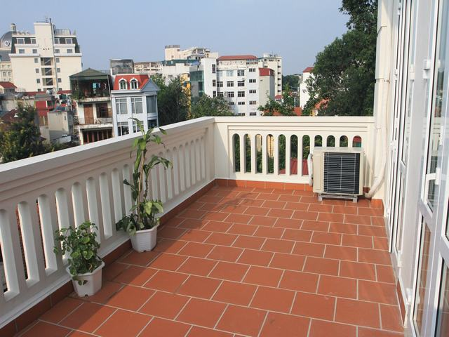 Apartments rental in Hai Ba Trung district with 2 bedrooms