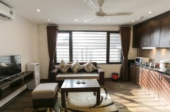 serviced apartment in tran quoc hoan