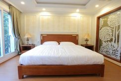 Serviced Apartment Do Thanh building (1)
