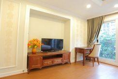 Serviced Apartment Do Thanh building (4)