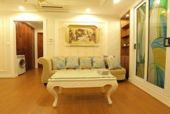 Serviced Apartment Do Thanh building (5)