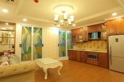 Serviced Apartment Do Thanh building (6)