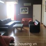 Ciputra Hanoi apartments for rent