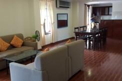 hoan kiem apartment 10