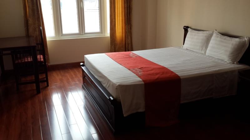 hoan kiem apartment 5