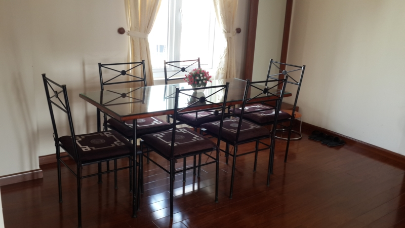 rent apartment hoan kiem 02