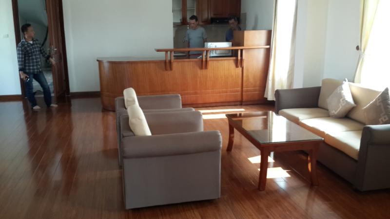 rent apartment hoan kiem 09