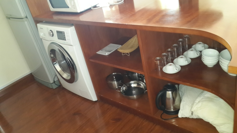 rent apartment hoan kiem 13