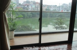 Serviced apartment near Hanoi club