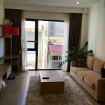 dao tan serviced apartment