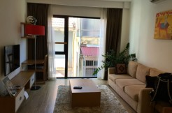 dao tan serviced apartment