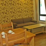 HaiBaTrung区のサービスアパート
