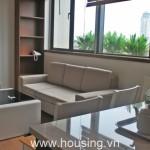 apartment near Japanese Embassy