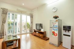 Ba Dinh Serviced Apartments in Lieu Giai Japan Embassy