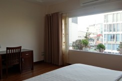 hoan kiem serviced apartment