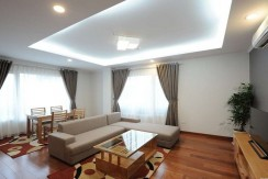 Rental Apartments in Ba Dinh