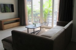 serviced apartment in to ngoc van
