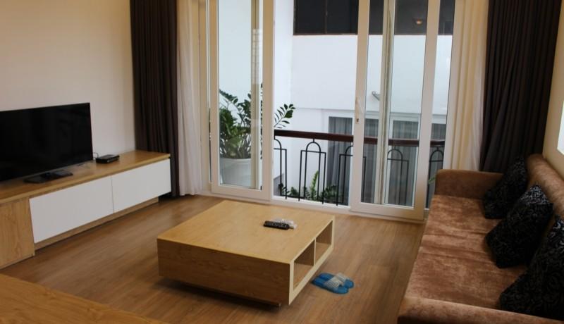apartment in hai ba trung