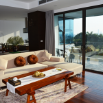 serviced apartment in quang khanh