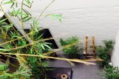 Serviced apartment in Phan Chu Trinh
