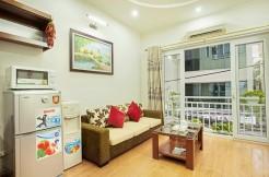 Cho thuê căn hộ tại Liễu Giai, Ba Đình