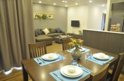 Cho thuê căn hộ tại tòa nhà Moon Lake Tây Hồ