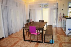 Fully furnished Villa in Ciputra for rent