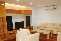 Serviced apartment Hanoi