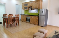 Serviced Apartment Tay Ho for Rent