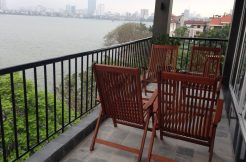 apartments near Xuan Dieu