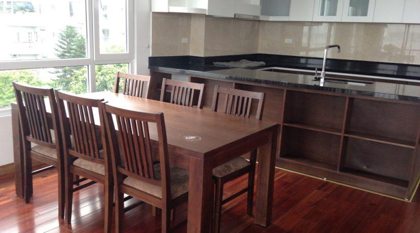 Cho thuê căn hộ mới mở tại Xuân Diệu