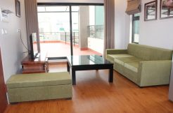 Serviced Apartment in Ba Dinh New for Rent